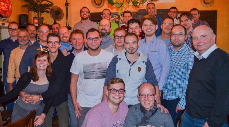CSD Nordkoop Herbsttreffen in Rostock