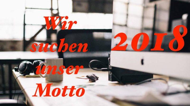 Motto Suche 2018