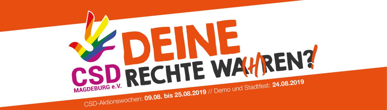 CSD Magdeburg