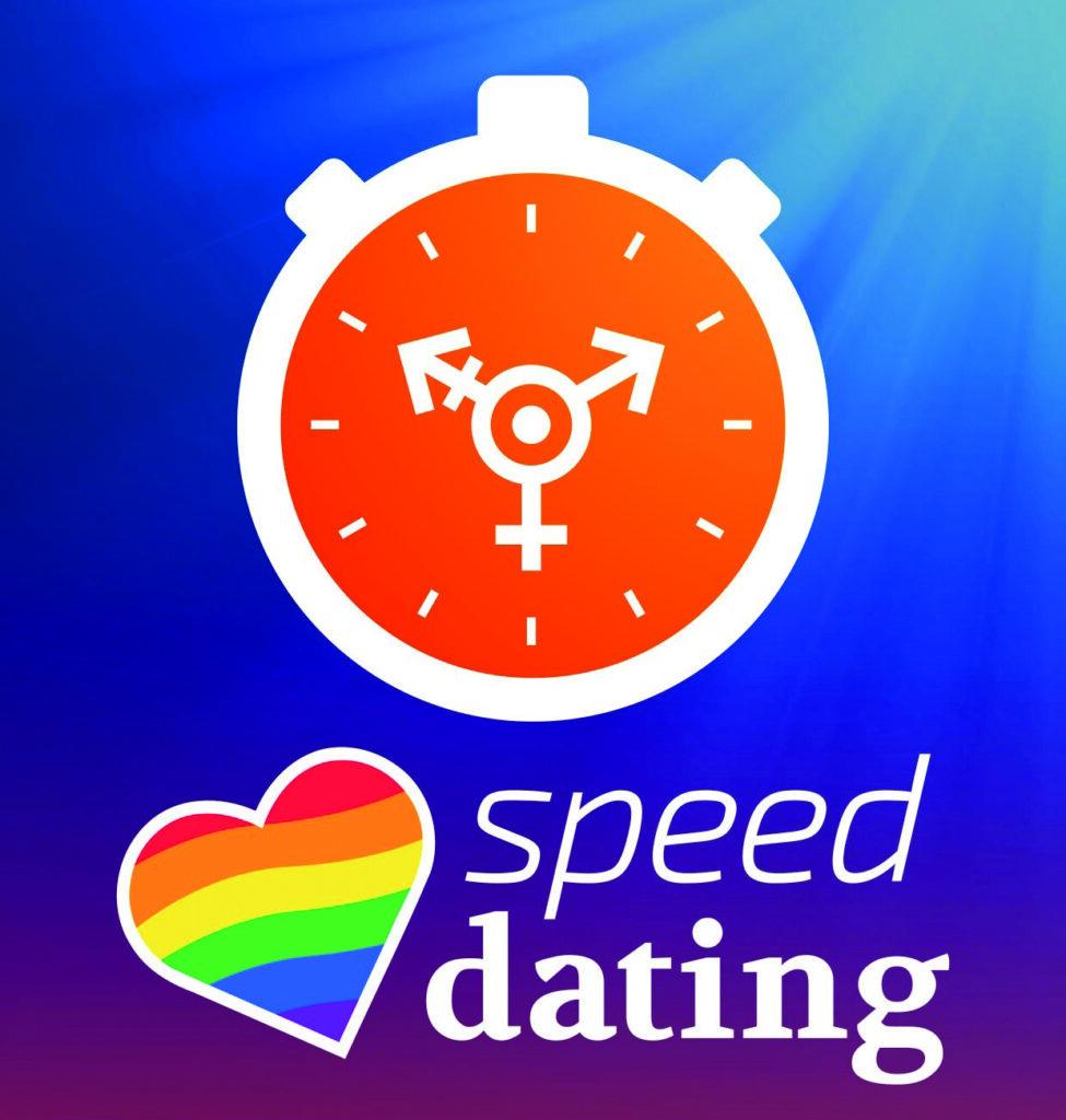 Speeddating - CSD Magdeburg